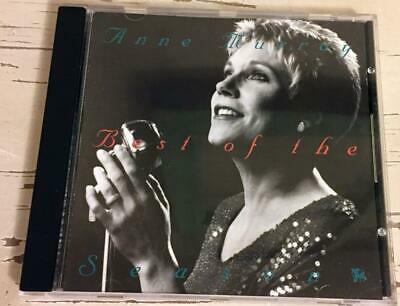 Anne Murray Best Of The Season CD; 25 Christmas Holiday Songs Music • 2.99$