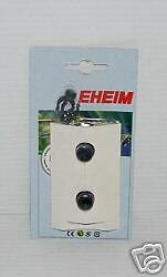 AU4.82 • Buy EHEIM 4013050 - 9mm SUCTION CUP/ PIPE CLIP X 2. AQUARIUM FILTER