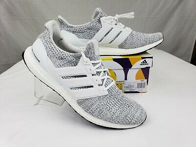 $ CDN141.01 • Buy Adidas Ultra Boost Men's Active Training Running Shoes Size 18 New With Box