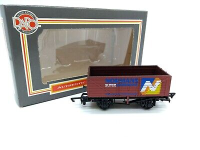 Dapol B265 Norman's Super Warehouse Wagon With Coal Load - OO - Mint & Boxed • 12.79£