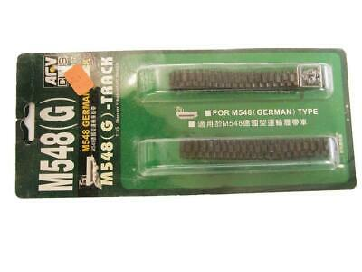 $8.09 • Buy 1/35 M548(G) Track German Type Tracked Cargo Carrier 65 Shoes AFV Club 35067