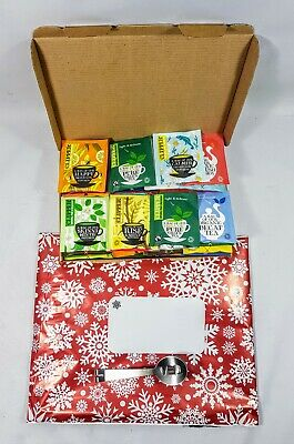 Christmas Clipper Tea Selection Pack 20 Flavours. Christmas Present. 50 Teabags • 19.99£