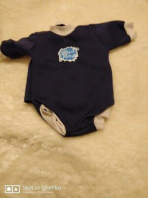 *Lovely Boys Splash About Blue Keep Warm Fashion Swimming Suit Size M*🙂 • 4.99£
