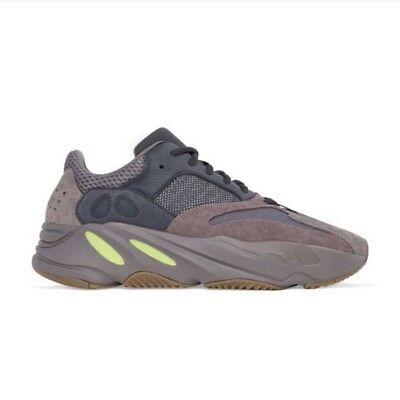 $ CDN521.87 • Buy Adidas Yeezy Boost 700 Mauve In Hand Size 10 Kanye West New Hype Dead Stock