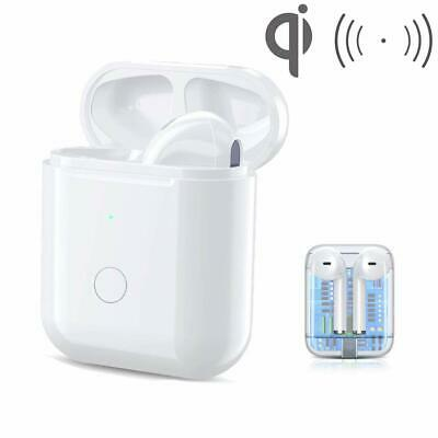 AU34.99 • Buy For AirPods 1st & 2nd Replacement Charging Case Only Sync Wireless Charger