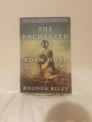 $ CDN6.52 • Buy THE  ENCHNATED LIFE OF ADAM HOPE By Rhonda Riley Paper Back