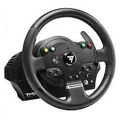Tmx Force Feedback Steering Wheel For Pc And Xbox One  4460136 • 238.90$