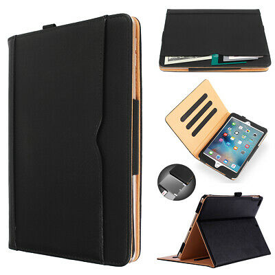 AU25.89 • Buy IPad Mini 5 IPad Pro 2 3 4 6 Wallet Case Leather Magnetic Flip Stand Smart Cover
