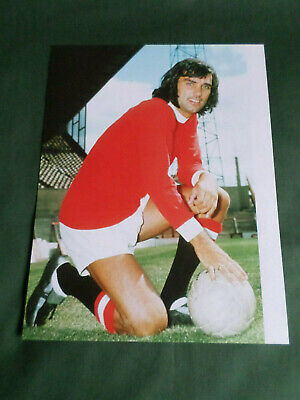 £2.99 • Buy George Best - 1 Page Picture  - Clipping /cutting - #24