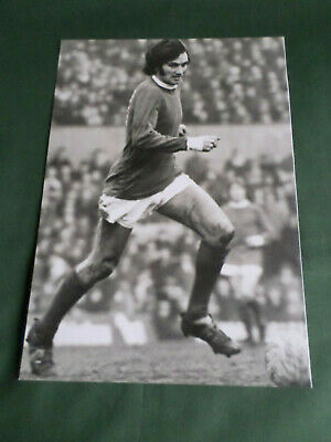 £2.50 • Buy George Best - 1 Page Action Picture  - Clipping /cutting - #25