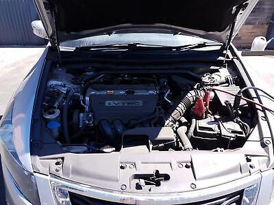 AU1500.56 • Buy Honda Accord Engine 2.4, K24z2, 8th Gen (vin Mrhcp), 02/08-04/13
