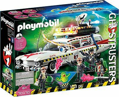 Playmobil 70170 Ghostbusters Ecto-1A • 50.36£