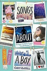 Songs About A Girl: Songs About A Boy : Book 3 From A Zoella Book Club Friend... • 7.43£