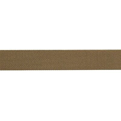 $ CDN1.78 • Buy 1  Military Nylon Webbing, Mil-Spec A-A-55301, Coyote Brown 498, By The Yard