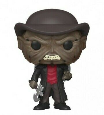 $10.42 • Buy FUNKO POP! MOVIES: Jeepers Creepers - The Creeper [New Toy] Vinyl Figu