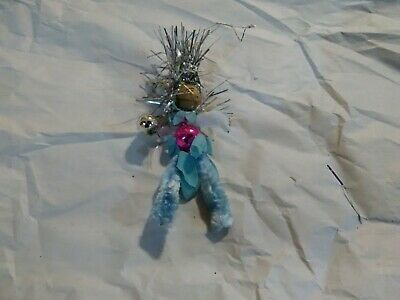 $ CDN25.56 • Buy Christmas Decorations Baubles Vintage Pipe Cleaner Chenille