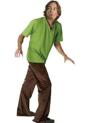 Adult Scooby Doo Shaggy Costume • 34.99£