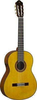 AU1484.18 • Buy 2019 Model YAMAHA Trans Acoustic Guitar Classical Guitar CG-TA