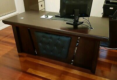 AU400 • Buy Office Desk ONLY Great Condition Pick Up From VIC 3752