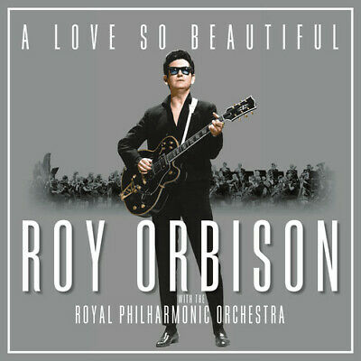 $30.58 • Buy A Love So Beautiful: Roy Orbison With Royal Philharmonic Orchestra VINYL LP NEW
