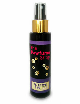 T'Alien Perfume Designer Dog Cologne Fragrances Scented Like Real Perfume • 8.99£
