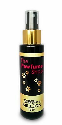 Dog In A Million Perfume Designer Cologne Fragrances Scented Like Real Perfume • 8.99£