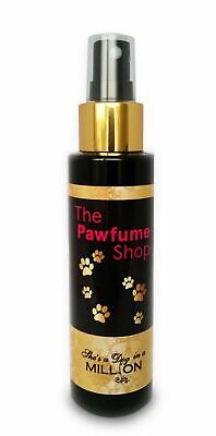 She's A Dog In A Million Designer Fragrances.Like Real Perfume.The Pawfume Shop  • 8.99£