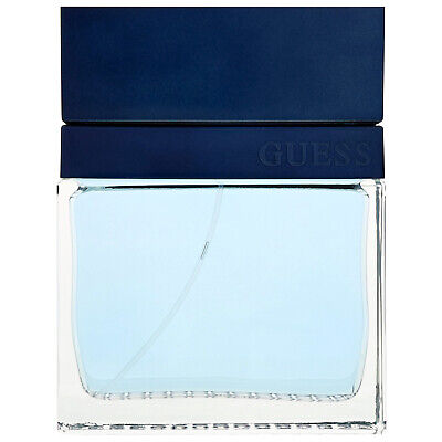 NEW Guess Seductive Homme Blue EDT Spray 100ml • 17.95£