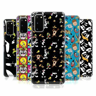 Official Looney Tunes Patterns Hard Back Case For Samsung Phones 1 • 12.95£