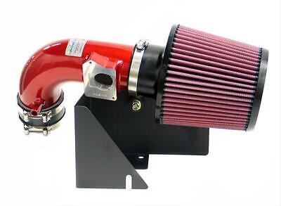 K&N 69-3511TR Air Intake Polished Tube Red Filter Ford Focus 2.0L Kit • 286.99$