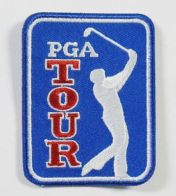 Lot Of (1) Golf Pga Tour Patch / Patches Logo Iron-on Item # 131 • 4.96£