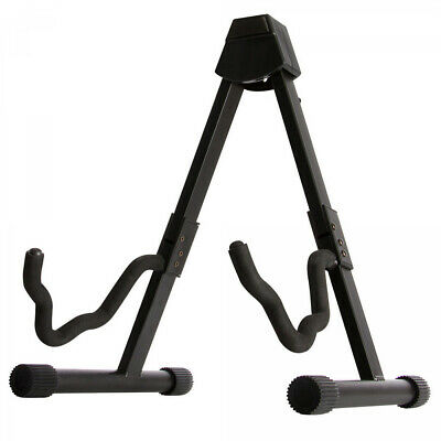 $ CDN36.75 • Buy Collapsible A-Frame Guitar Stand