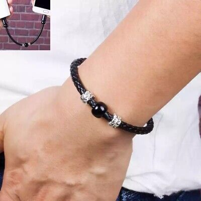 $3.99 • Buy Bracelet Data Charging Cable Iphone