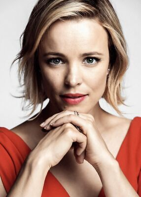 $ CDN26.48 • Buy RACHEL MCADAMS Poster 24 X 36 Inch HOLLYWOOD MOVIE POSTER NEW #2289