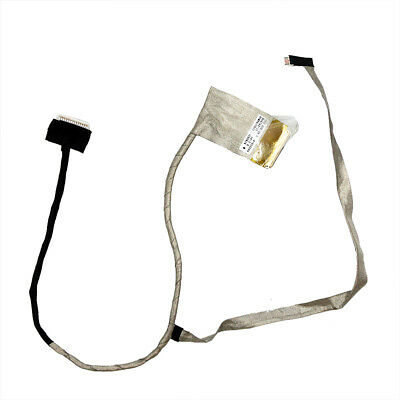$16.99 • Buy LVDS LCD VIDEO SCREEN Cable For Samsung NP300E5A NP300V5A BA39-01228A NEW US