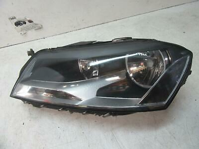 AU180 • Buy Volkswagen Passat Left Headlamp 3c/mk6 B7, Alltrack/sedan/wagon, Halogen Type, 0