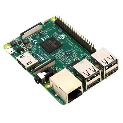 AU54 • Buy Raspberry Pi 3 Model B 1 GB