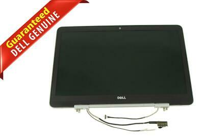 $84.98 • Buy New Dell XPS 15z L511z 15.6  HD 720P Complete LCD Screen Assembly 5X1KW 05X1KW