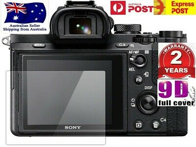 $ CDN6.34 • Buy LCD Screen Protector Guard For Sony Alpha A7II A7RII Mark II 2 3 A7III Camera