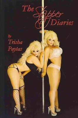 $ CDN20.71 • Buy Stripper Diaries, Paperback By Paytas, Trisha, Like New Used, Free P&P In The UK