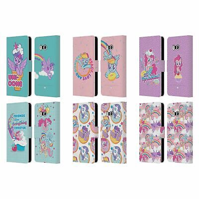 $24.78 • Buy Official My Little Pony Candy Clash Leather Book Wallet Case For Htc Phones 1
