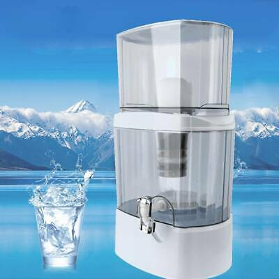 5 Stage Water Purifier Filter Reverse Osmosis Drinking Water Filtration System • 36.99£