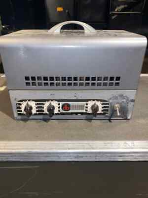 $ CDN533.36 • Buy Bogen Vintage Tube Amplifier Head Rare Serviced & Ready
