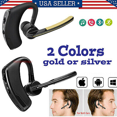 $ CDN12.39 • Buy Wireless Bluetooth Headset Stereo Headphone Earphone Sport Handfree Universal