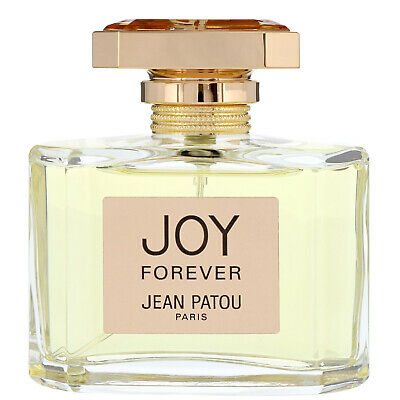 NEW Jean Patou Joy Forever EDT Spray 75ml • 41.75£