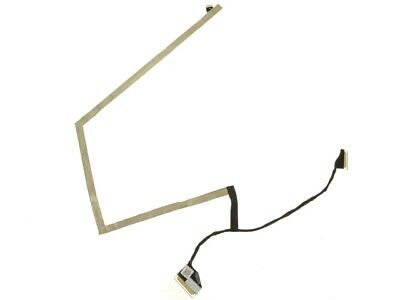 $ CDN20.43 • Buy FOR Dell Alienware 17 R2 / 17 R3 EDP FHD LCD Ribbon Cable 0VDW88 DC02C009E00