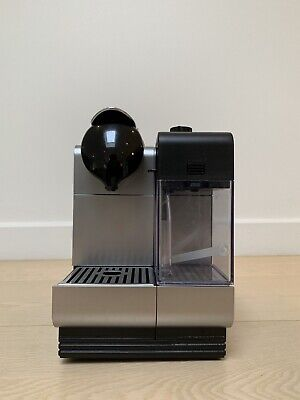 £100 • Buy DeLonghi EN 520 Coffee Maker - Silver