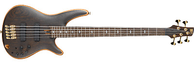 $ CDN3811.49 • Buy Ibanez SR5005-OL SR Prestige 5-string Electric Bass Guitar (Oil)