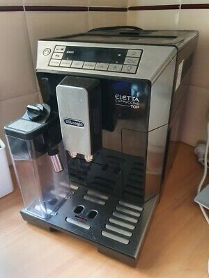 AU1100 • Buy Eletta Coffee Machine By Delonghi