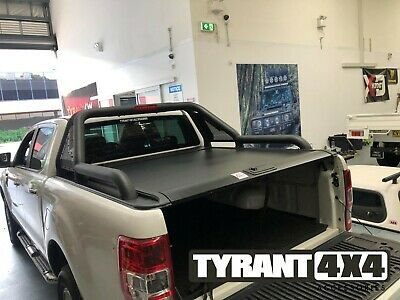 AU2699 • Buy Rear Ute Tub Solution And Sports Bar Package To Suit VW Amarok 2010-2020 Core